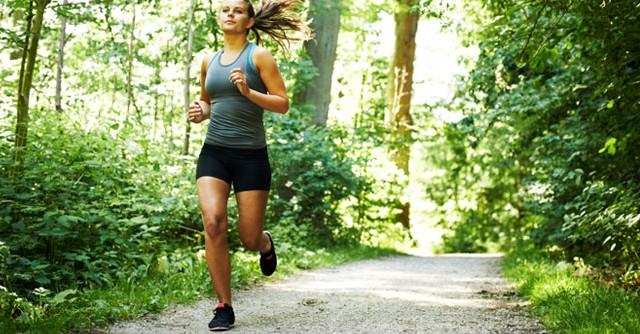 Faça exercício regularmente